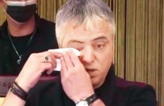 Cengiz Kurtoğlu: Üvey annem beni buz gibi suyla yıkar ve döverdi