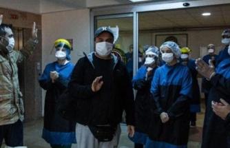 Cerrahpaşa'da corona ile mücadele: Günde 400 hastadan 40 hastaya…