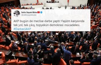 CHP ve HDP'li 3 İsmin Milletvekillikleri Niçin Düşürüldü? Durum Sosyal Medyada Nasıl Yankılandı?