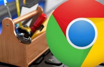 Chrome artık RAM canavarı olmayacak