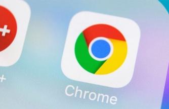 Chrome'da küçük ama önemli değişim