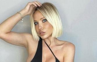 Ciciş Esra Ersoy kıyafetine 183 bin TL harcadı