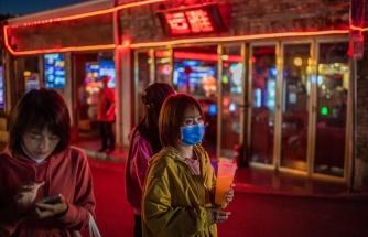 Çin'de Yeniden Alarm: Milyonlarca Kişi Tek Tek Test Edilecek!