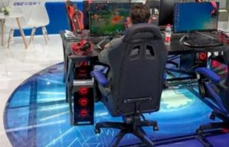 Çin'den gelen gizemli bilgisayar
