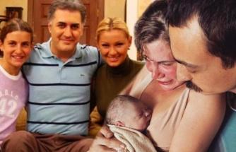 Çocuklar Duymasın'ın 'Duygu'su Ayşecan Tatari anne oldu