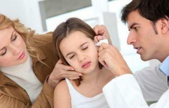 Çocuklarda işitme kaybına neden olan sinsi tehlike