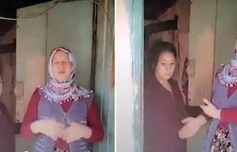 'Çocuklarım Aç, Mecbur Dışarı Çıkacağım' Diyen Anne: 'Bu Sabah Çöpleri Gezerek Çocuklarıma Ekmek Getirdim'