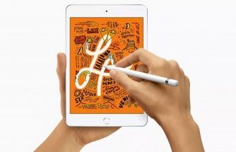 Çok farklı bir iPad Mini geliyor