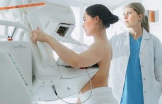 Corona aşısında mamografi uyarısı: Lenf bezleri şişmesi yanıltıcı sonuçlar verebilir