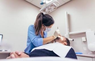 Corona virüsü nedeniyle diş hekimlerinden uzaklaştık! Pandemide dişçiye gitmek riskli mi?