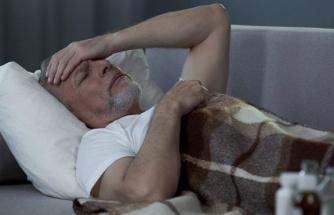 'Corona virüsünde ağrı şikâyetlerinin azalmaması endişe verici'