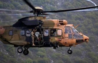 Cougar Helikopterlerin Sabıkalı Sicili: Daha Önce 3 Kazada 28 Asker Şehit Olmuş