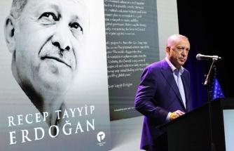 Cumhurbaşkanı Erdoğan'ın kitabından dünyaya dikkat çeken mesaj: Veto yetkisi kaldırılmalı