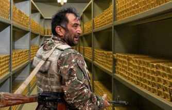 Dağlık Karabağ'da hezimete uğrayan Paşinyan, sınırdaki altın madeni için Putin'den yardım istedi