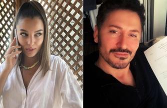 Damla Colbay ve Murat Han'ı buluşturacak proje