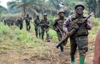 Demokratik Kongo'da alkollü asker sivillere ateş açtı: 12 kişi hayatını kaybetti