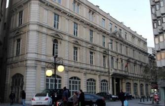 Deniz Gezmiş'ten Alparslan Türkeş'e Pek Çok Simge İsmin Yolunun Düştüğü Sansaryan Han Otel Oluyor