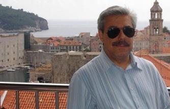 Diyarbakır Tabip Odası duyurdu: Dr. Halil Yücel Kutun Covid-19 sebebiyle hayatını kaybetti