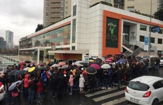Doğa Koleji'ne Tepkiler Büyüyor: Veliler Protestoda, Öğretmenler İş Bırakacak