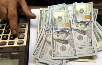 Dolar, TL Karşısında 7,70 ile Rekor Kırdı: Gözler Yarınki Merkez Bankası Toplantısında