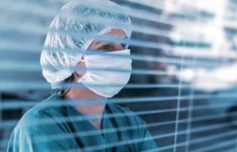 DTB: Covid-19'dan etkilenen hekimlerin zararı karşılanmalı