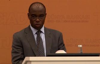 Dünya Bankası'ndan Türkiye için büyüme açıklaması