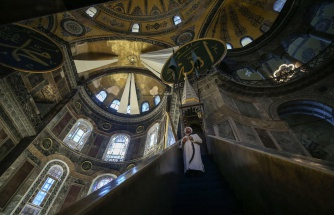 Dünya Mirası Listesinden Çıkarılma Riski Var: UNESCO'dan Ayasofya ve Kariye Uyarısı