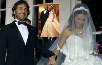 Ebru Akel boşanmanın ardından nerede görüntülendi?