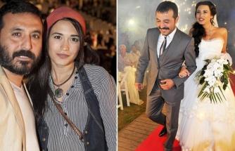 Ecem Özkaya boşanmanın ardından ilk kez konuştu!