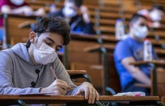 Eğitimde Hüsran: YKS'de Bir Milyon Aday İlk Basamağı Bile Geçemedi