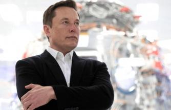 Elon Musk'ın 480 TL'ye satışa çıkardığı şortlar kısa sürede tükendi