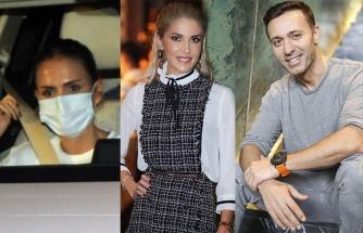 Emina Jahovic'e Melis Sütşurup soruldu!