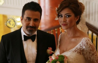 Emrah -Sibel Erdoğan çifti boşanıyor!