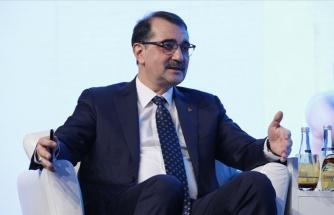 Enerji ve Tabii Kaynaklar Bakanı Fatih Dönmez: 'Doğalgaz Fiyatı Olması Gerekenden Yüzde 59 Daha Ucuz'