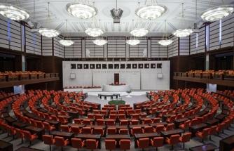 Erdoğan Açıkladı: 'Meclis'te Kadına Yönelik Şiddete Karşı Komisyon Kuruluyor'