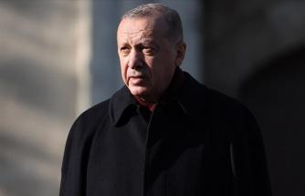 Erdoğan: 'Aşı Olma Konusunda Sıkıntım Yok'
