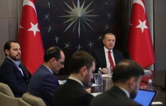 Erdoğan'dan 'Bağış' Açıklaması: 'Devlet İçinde Devlet Olmanın Anlamı Yoktur'