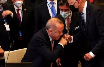 Erdoğan'ın Danışmanı Financial Times'a Tepki Gösterdi: 'Sonuna Kadar Arkandayız Dünya Lideri'