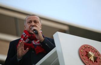 Erdoğan: 'Libya'da Birkaç Tane Şehidimiz Var'