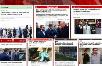 Erişim Engellemeleri Tam Gaz: Eylül Ayında Hangi Haber ve İçerikler Kısıtlandı?