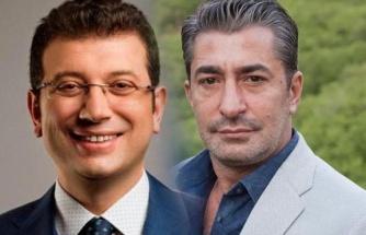 Erkan Petekkaya'nın sosyal medya hesapları askıya alındı