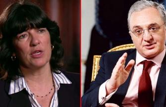 Ermenistan Dışişleri Bakanı'na ünlü CNN muhabirinden soğuk duş! Paşinyan'ın sözleri soruldu, ne diyeceğini bilemedi