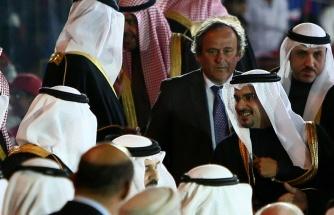 Eski UEFA Başkanı Platini 'Katar Kararı' Nedeniyle Gözaltına Alındı