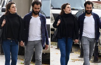 Esra Dermancıoğlu:
