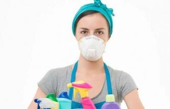 Evimizi virüsten nasıl koruruz?