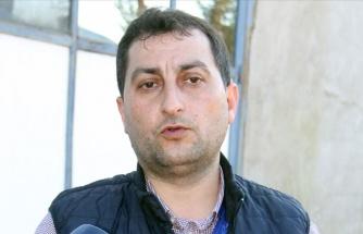 Evinde Arama Yapıldı: Rabia Naz'ın Babası İfadesi Alınmak Üzere Emniyette