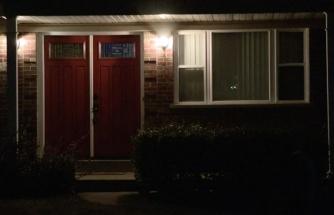 Evlerinin Bodrumunda Karantinaya Giren Çift, 11 Yaşındaki Kızları Tarafından Ölü Bulundu