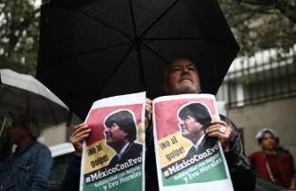 Evo Morales, Bolivya'dan Ayrıldı: 'Güçlü Bir Şekilde Döneceğim'