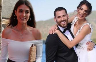 Ezgi Avcı'nın yakışıklı eşinden aniden boşanmasının nedeni ortaya çıktı!