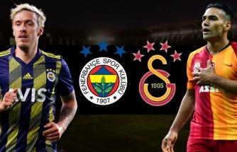FB GS Canlı İzle Bein Sports  Fenerbahçe Galatasaray Canlı Skor Maç Kaç Kaç